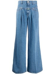 Closed Wide Leg Jeans 60