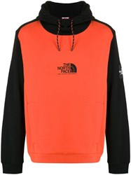 The North Face Colour Block Hoodie 60