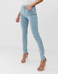 French Connection Rebound Skinny Jeans Blue