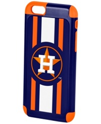 Forever Collectibles Houston Astros Iphone 6 Case Navy