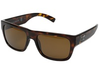 Kaenon Montecito Tortoise Fashion Sunglasses Brown