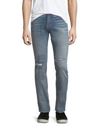 7 For All Mankind Paxtyn Westender Vintage Denim Jeans Wend Westender