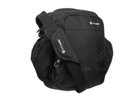 Pacsafe Camsafe Venture V8 Camera Shoulder Bag Black Shoulder Handbags