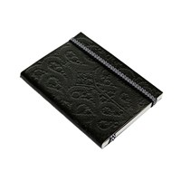 Christian Lacroix Paseo Embossed Notebook A6