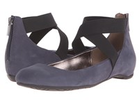 Kenneth Cole Reaction Pro Time Deep Navy Women's Flat Shoes