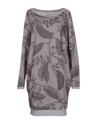 Madson Discount Short Dresses Grey