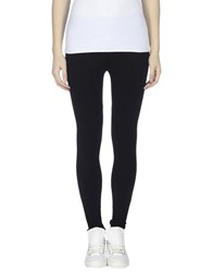 Alpha Massimo Rebecchi Trousers Leggings Women Black