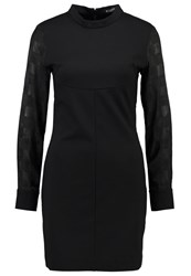 Tiger Of Sweden Carin Jersey Dress Black