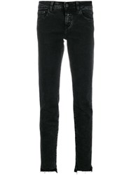 Closed Baker Stretch Mid Rise Jeans 60
