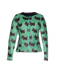 Gabs Coats And Jackets Down Jackets Women Green