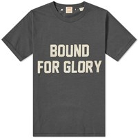 Levi's Vintage Clothing Bound For Glory Tee Black