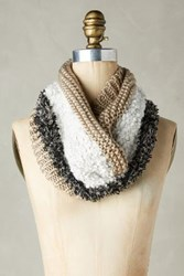 Anthropologie Lanesboro Cowl Neutral