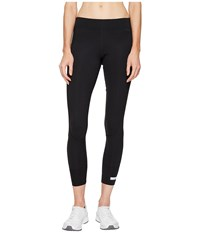 Adidas By Stella Mccartney The Performance 7 8 Tights S99060 Black Women's Workout