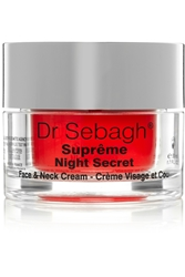 Dr Sebagh Supra Me Night Secret Cream 50Ml