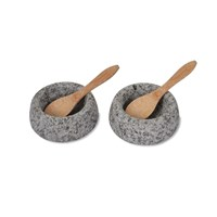 Garden Trading Salt And Pepper Pots