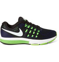 Nike Running Air Zoom Vomero 11 Flymesh Sneakers Black