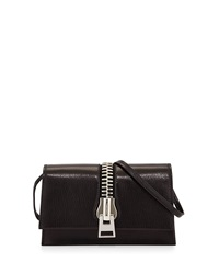 Tom Ford Sedgewick Leather Zipper Movie Bag