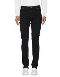 Galliano Jeans Black