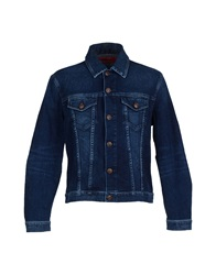 Jacob Cohen Jacob Coh N Denim Outerwear