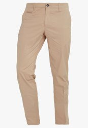 Filippa K Liam Sharp Chinos Desert Sand