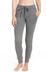 Uggr Women's Ugg Clementine Terrry Sweatpants Charcoal Heather