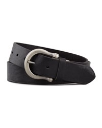 Robert Graham Bingham Harness Buckle Belt Men's