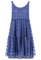 Molly Bracken Summer Dress Sea Blue