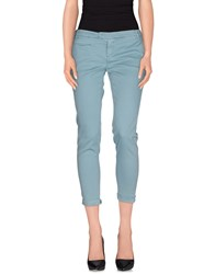 Jacob Cohen Jacob Coh N Trousers 3 4 Length Trousers Women Grey