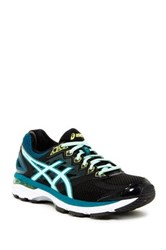 Asics Gt 2000 4 Running Shoe Wide Width Available Black
