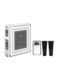 Givenchy Play For Men Gift Set Edt 100Ml Unisex