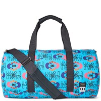 Porter Yoshida And Co. X M M Paris Boston Bag Blue