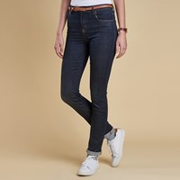 Barbour Essential Slim Jeans Rinse