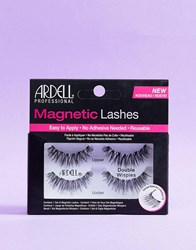 Ardell Magnetic Lashes Double Wispies Magnetic Double Clear