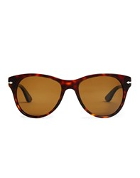 Persol Classic Sunglasses Brown