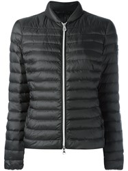 Peuterey Down Padded Jacket Black