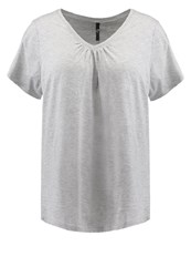Evans Basic Tshirt Grey