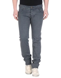 Reign Denim Pants Dark Blue