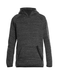Y 3 Future Hooded Sweater Dark Grey