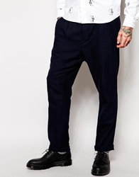 Uniforms For The Dedicated Trousers Darknavy
