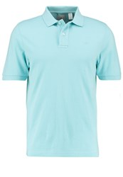 Dockers Polo Shirt Gulf Stream Turquoise