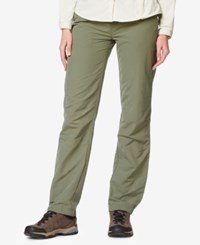 Craghoppers Nosilife Ii Pants From Eastern Mountain Sports Soft Moss