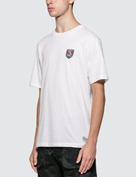 White Mountaineering Emblem T Shirt White