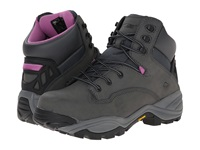 Wolverine Growler Ct Grey Women's Boots Gray