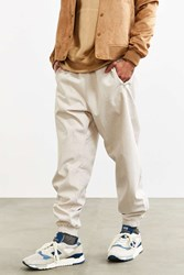 Adidas Nylon Wind Pant Cream