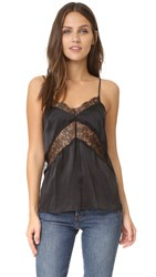 Alice Mccall Carried Away Cami Black