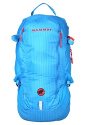 Mammut Lithium Speed 15 Backpack Imperial Light Blue