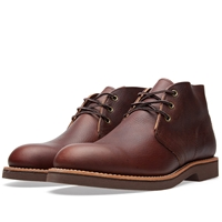 Red Wing Shoes Red Wing 9215 Heritage Work Foreman Chukka Briar Oil Slick