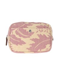 Marni Beauty Cases Pastel Pink