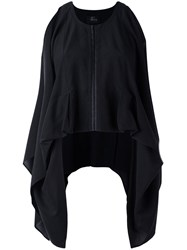 Lost And Found Ria Dunn Sleeveless Blouse Black