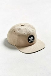 Adidas Originals Deconstructed Baseball Hat Taupe